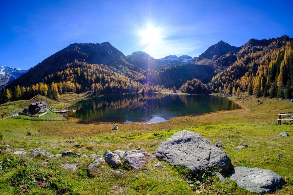 Lake Duisitzkar